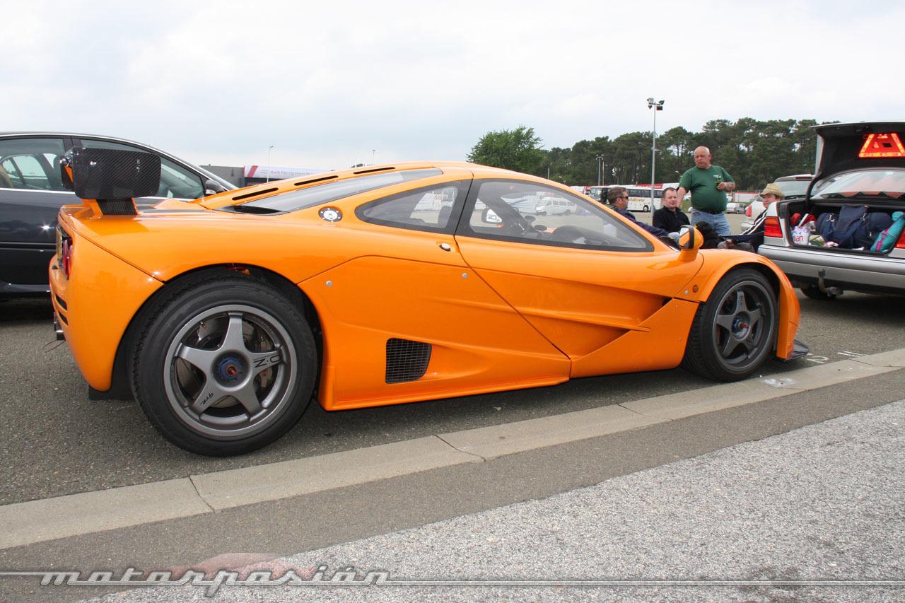 Foto de 24 Horas de Le Mans 2010 (13/42)