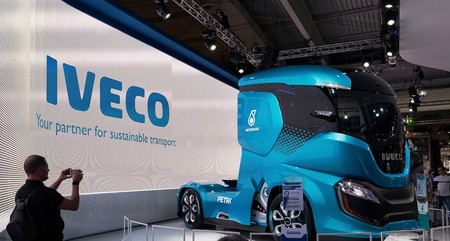 Iveco Z Truck 2