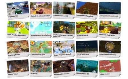 Juegos optimizados para Snapdragon