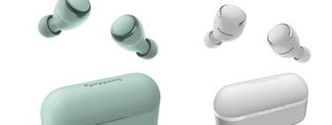 Panasonic RZ-S300W y RZ-S500W: los primeros auriculares True Wireless de la marca llegan con cancelación de ruido
