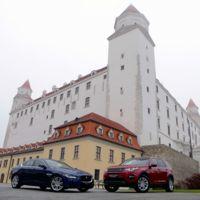 Jaguar Land Rover también se apunta a fabricar en Europa del Este (y ya van 15 factorías)