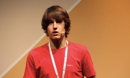 """""""Me fío más de un algoritmo matemático que de un banco"""": Luis Iván Cuende nos habla del futuro del bitcoin"""