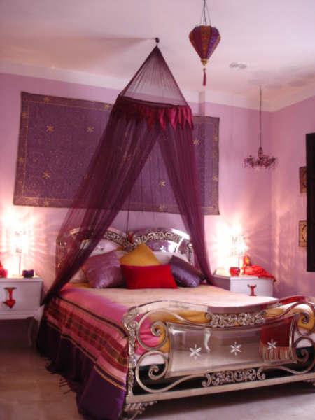 Ens anos tu casa la casa de gustavo i - Decoracion arabe dormitorio ...