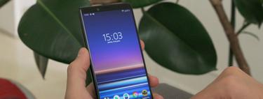 Estos son algunos de los móviles Sony que actualizarán a Android 10