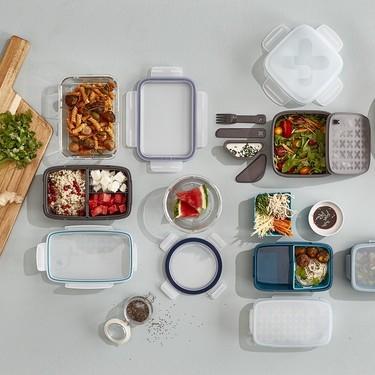 La cocina en tiempos del coronavirus: 9 consejos de Ikea para organizar la despensa