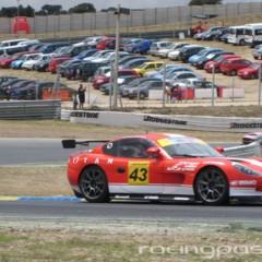Foto 37 de 130 de la galería campeonato-de-espana-de-gt-jarama-6-de-junio en Motorpasión
