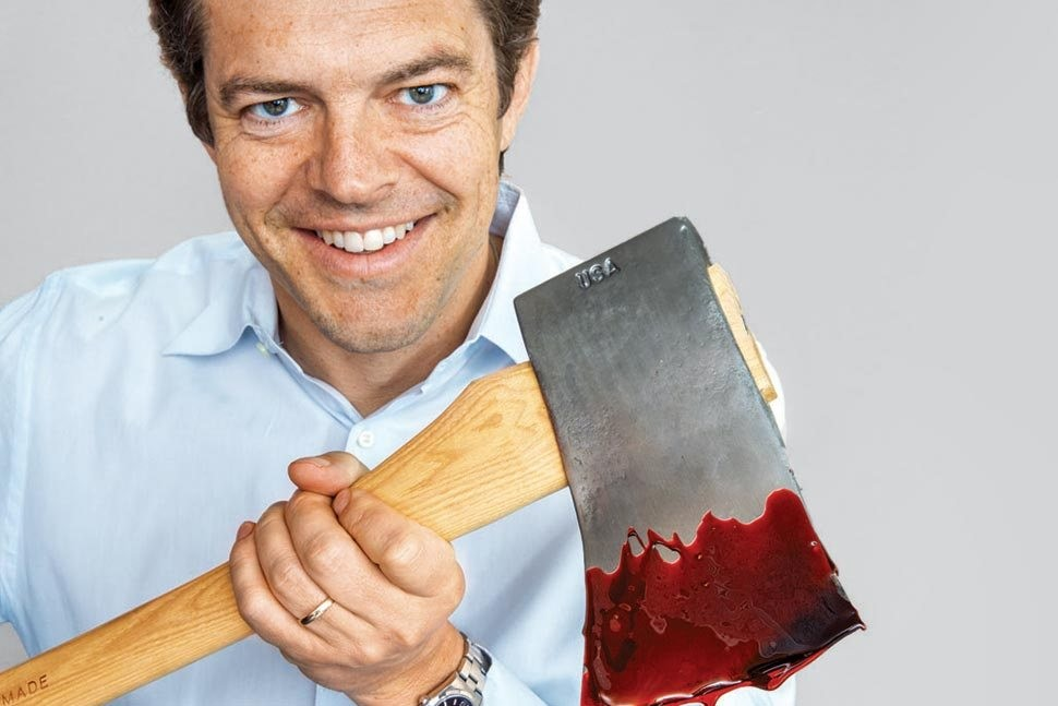 Jason Blum asks for forgiveness after saying he does not hire directors because there are no women making horror