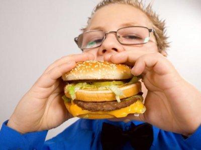 Niveles preocupantes de colesterol alto en los niños