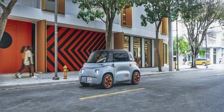 Cuadriciclos eléctricos: una de las soluciones más inteligentes que demanda la movilidad urbana actual