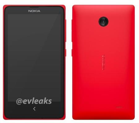 Nokia Normandy, el eslabón perdido entre Lumia y Asha