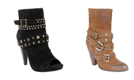 Botas multibroches