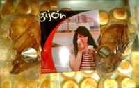Saborea los dulces de Gijón Goloso