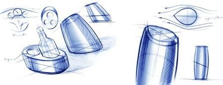 Design Chivas 18 Pininfarina