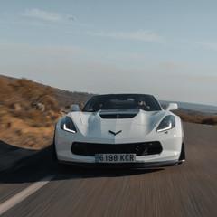 Foto 17 de 27 de la galería corvette-z06-competition-prueba en Motorpasión