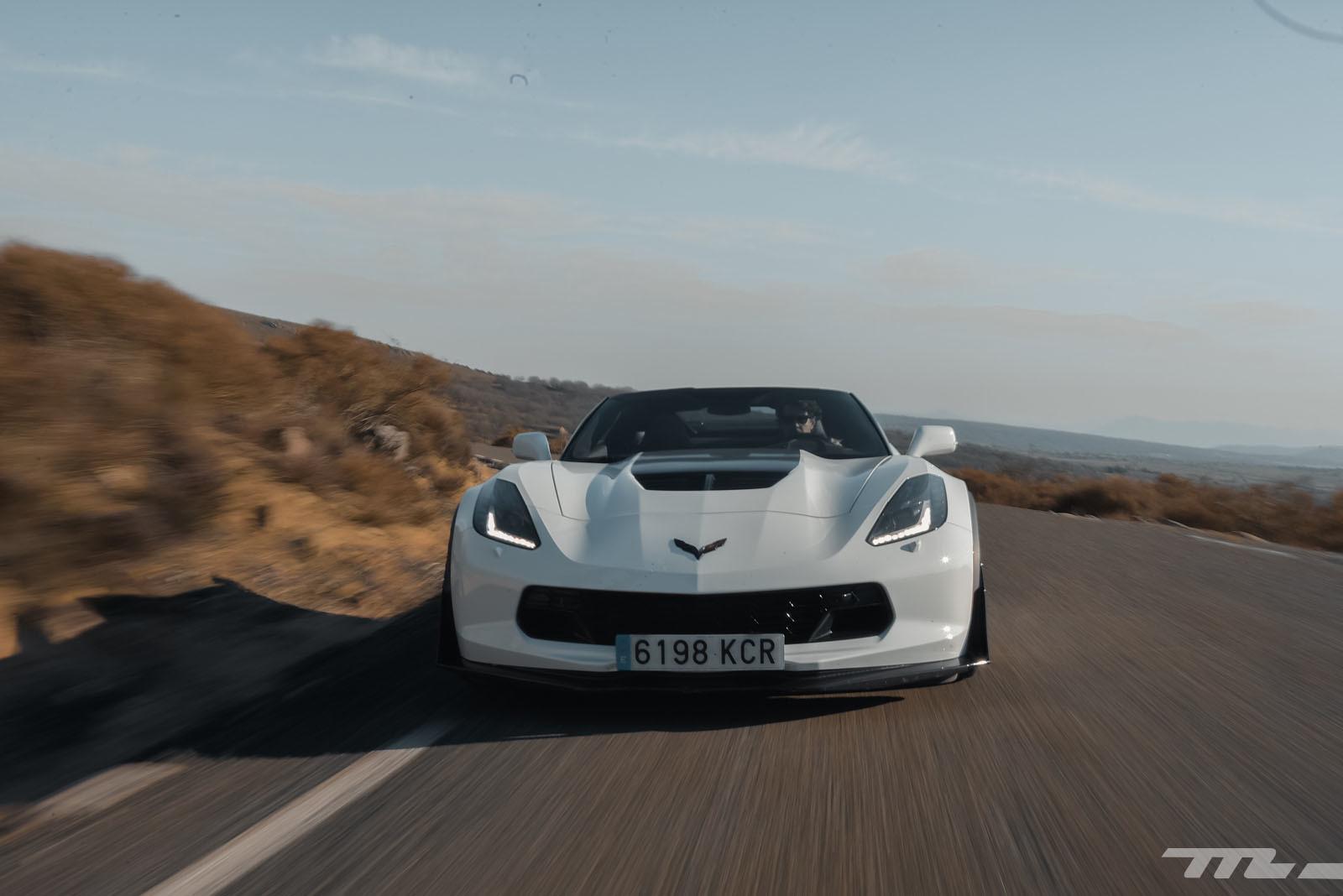 Foto de Corvette Z06 Competition (prueba) (17/27)