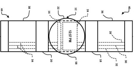 patente nexus watch