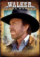 Walker en DVD