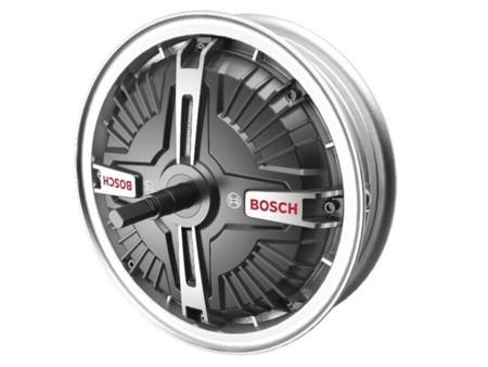 Bosch Sistemas Moto Hub Motor