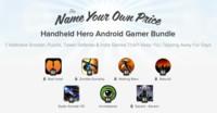 Nuevo bundle de juegos: Handheld Hero Android Gamer