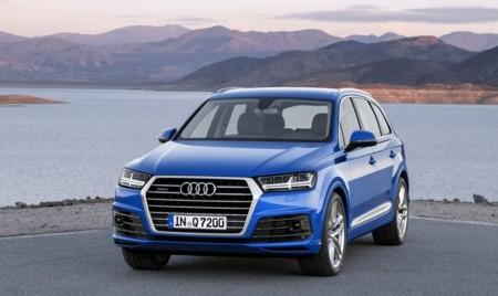 Audi confirma el Q8 para 2019: ¿Hace falta un SUV todavía más grande?