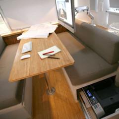 Foto 8 de 14 de la galería casas-poco-convencionales-una-caravana-con-mucho-estilo en Decoesfera