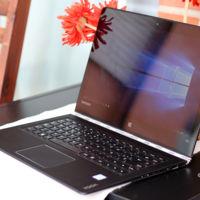 Lenovo Yoga 900, análisis: un convertible con muchos aciertos