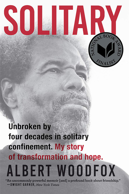 Solitary De Albert Woodfox