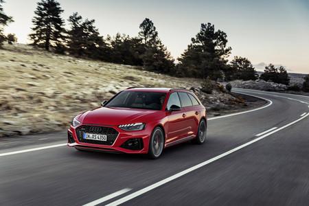 Audi Rs4 Avant 2020 175