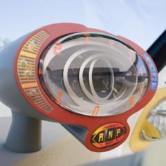 Foto 85 de 94 de la galería rinspeed-squba-concept en Motorpasión