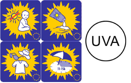 Conoce el nuevo etiquetado de los protectores solares