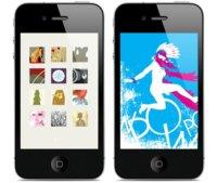 Poolga Collection, fondos de pantalla de 15 diseñadores exclusivos en una sola aplicación iOS