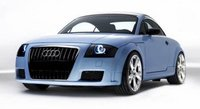Pogea Calistto: un Audi TT con 600 caballos