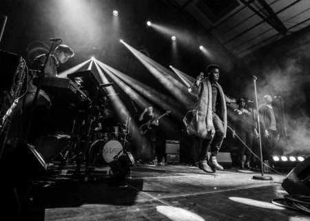 London Sounds Beefeater: estos son los grupos londinenses que lo van a petar este 2015