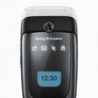 Sony Ericsson Z310i con puntos Movistar