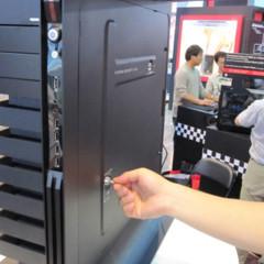 Foto 18 de 20 de la galería thermaltake-level-10-en-computex-2009 en Xataka