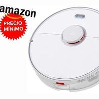 El robot de limpieza de referencia del momento ahora a precio mínimo en Amazon: Roborock S5 Max, hoy por sólo 379 euros