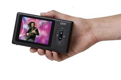 iSee, para convertir tu iPod en un grabador de vídeo