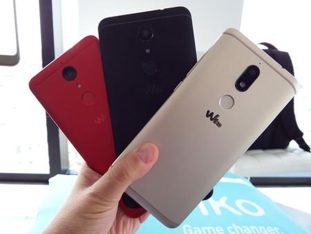 Wiko View Prime, un gama media arriesgado con pantalla 18:9 y cámara dual para selfies