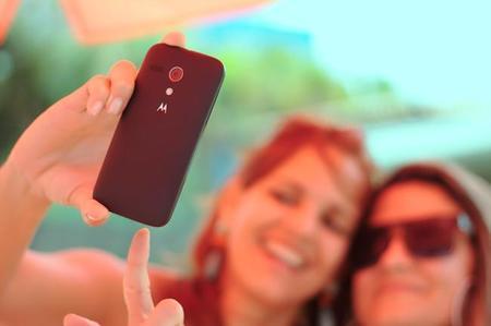 ¿Sigues con la fiebre del selfie? Estos son los equipos con mejor cámara frontal