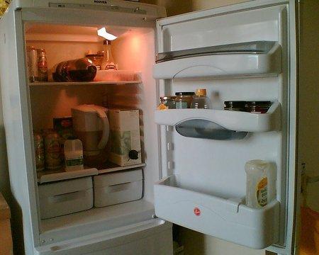 ¿Cómo funciona un frigorífico?