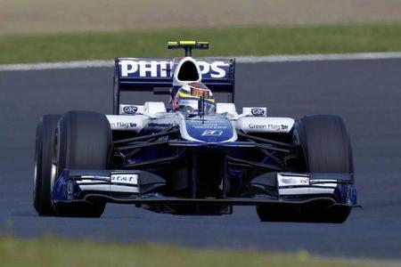 Nico Hulkenberg tiene muchas posibilidades de no seguir en Williams en 2011