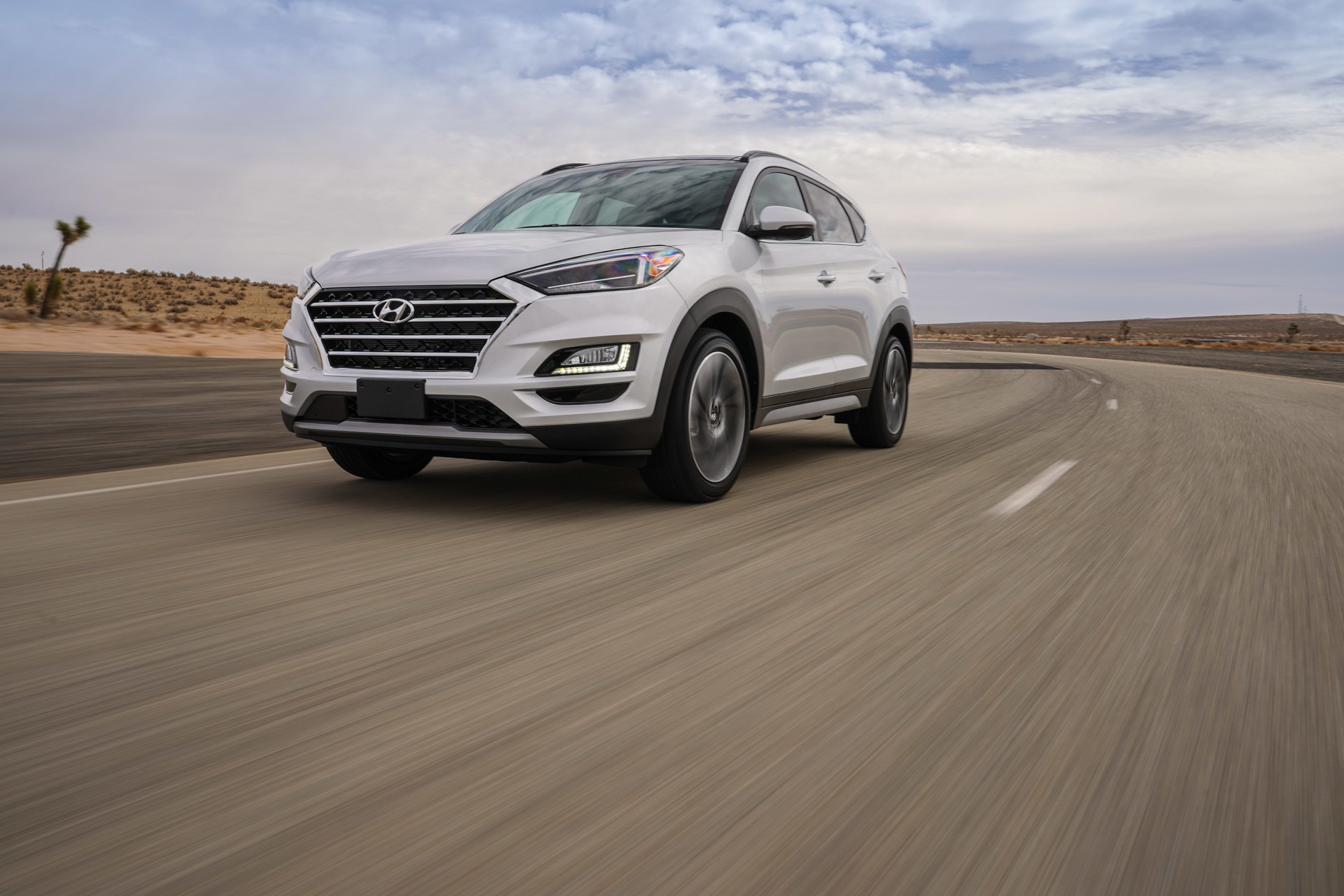 Foto de Hyundai Tucson 2019 (11/23)