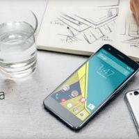 El smartphone más completo de marca Vodafone, el Smart Ultra, llega desde 96 euros