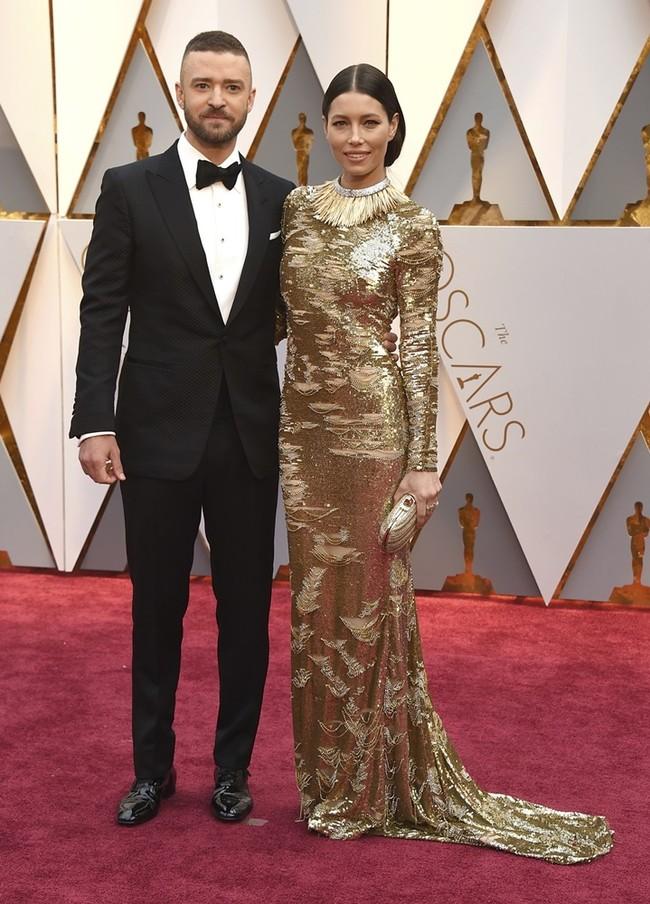 Parejas Oscars 13