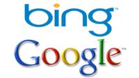 """Bing podría estar """"copiando"""" resultados de búsqueda de Google"""