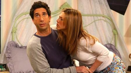 Rachel Y Ross Friends
