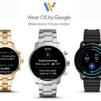 'Google Smartwatch' es la nueva coletilla de Wear OS