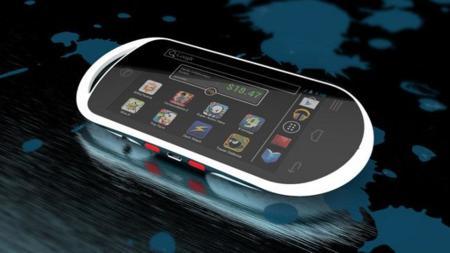 MG: una pura consola portátil con Android pensada únicamente para jugar