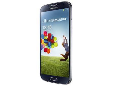 El Samsung Galaxy S4 ya está aquí