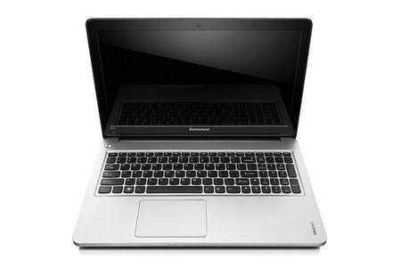Lenovo IdeaPad U510: una Ultrabook de 15.6 pulgadas